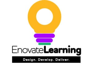 Enovate Learning LLC logo