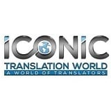 iConic Translation World Pvt Ltd logo