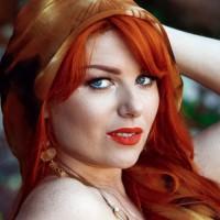 Photo of Zoe Kuzhba