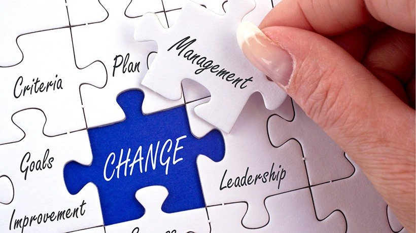 Change Management Online Training: Why To Apply It