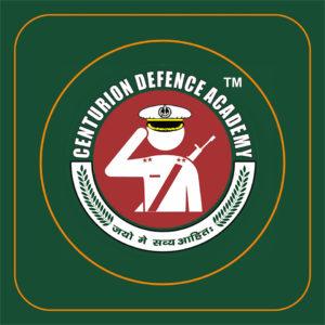 Centurion Defence Academy logo