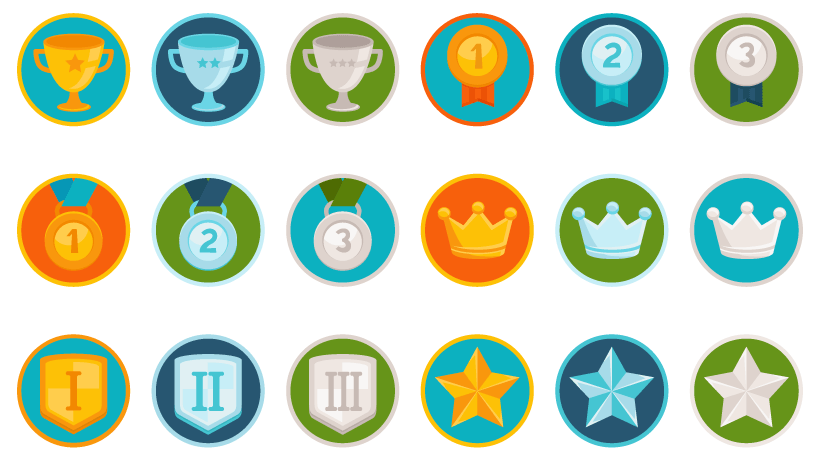Digital Badges: The New Digital Education Currency