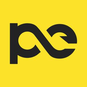 British Voiceover - PETE EDMUNDS logo