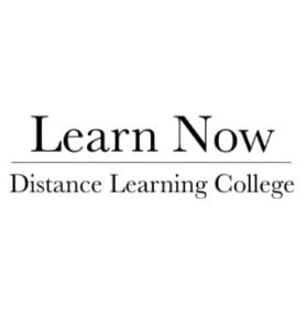 Learn Now Distance Learning College logo