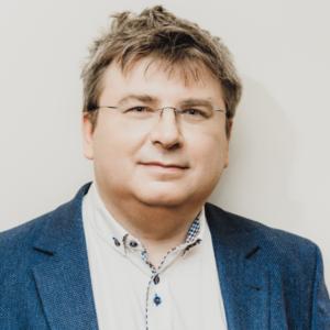 Photo of Sławomir Łais