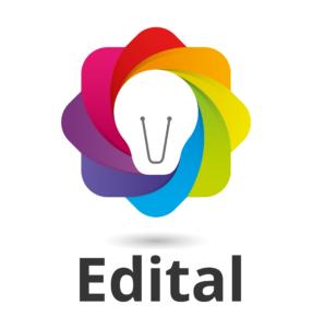 Edital logo