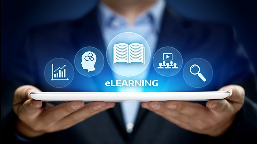 Interactive Learning Solutions And Onboarding