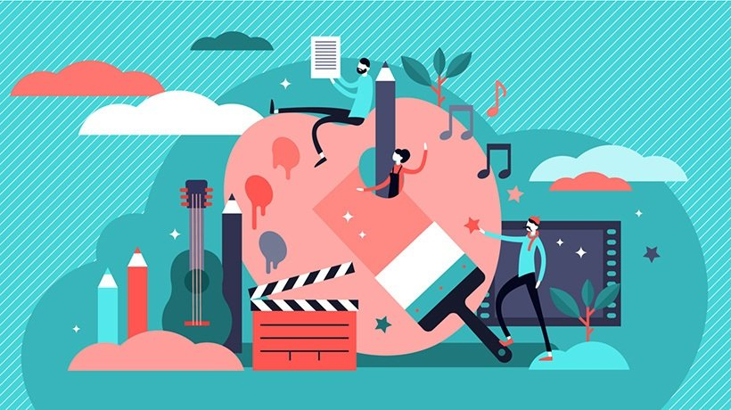 Visual Design Skills: 6 Easy Tips To Follow