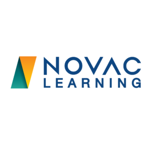 Novac Learning logo