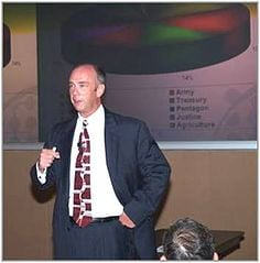 Photo of Kevin Coleman