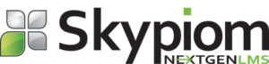 Skypiom Knowledge Management System logo
