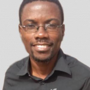 Photo of Daniel Adeboye