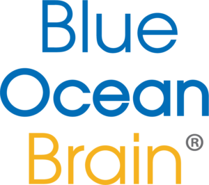 Blue Ocean Brain logo