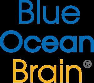 Blue Ocean Brain logo