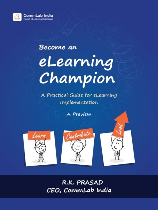 Become an eLearning Champion, A Practical Guide For eLearning Implementation - Preview