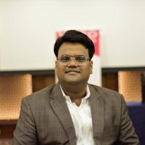 Photo of Ashish Aggarwal