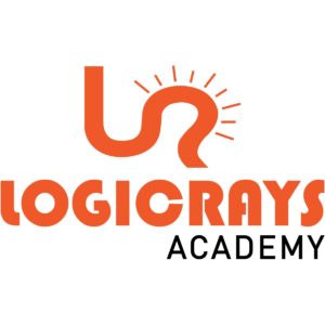 logicRays Academy logo