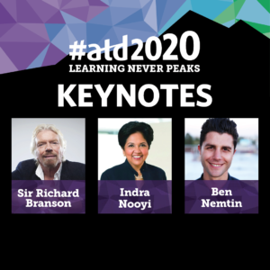 Join ATD 2020 International Conference & EXPO