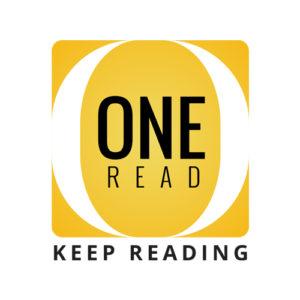OneRead logo