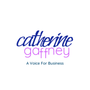 A Voice for Business logo