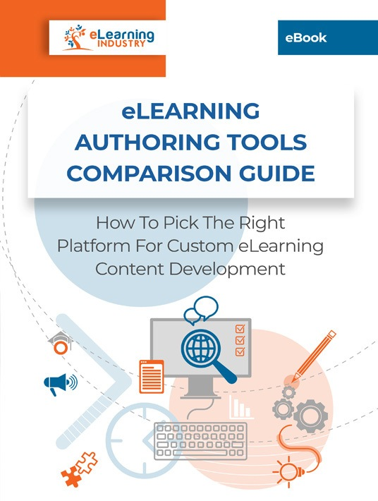 eBook Release: eLearning Authoring Tools Comparison Guide