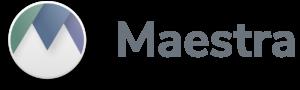 Maestra logo