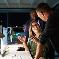 "EI Design is Hosting a Webinar on ""How L&D Teams Can Increase Employee Performance and Bring Behavioral Change - eLearning Trends to Leverage in 2020"""