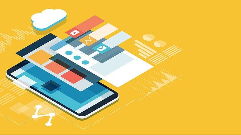 Mobile Apps In Online Learning