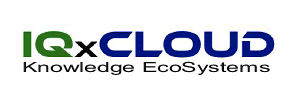 IQxCloud logo