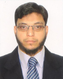 Photo of Najmul Hoda