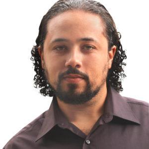 Photo of Steven J. Wilson