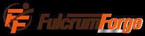 Fulcrum Forge logo