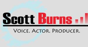 Scott Burns Productions logo