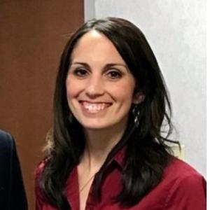 Photo of Sarah Rentz