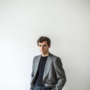 Photo of Jonathan Zaccarini