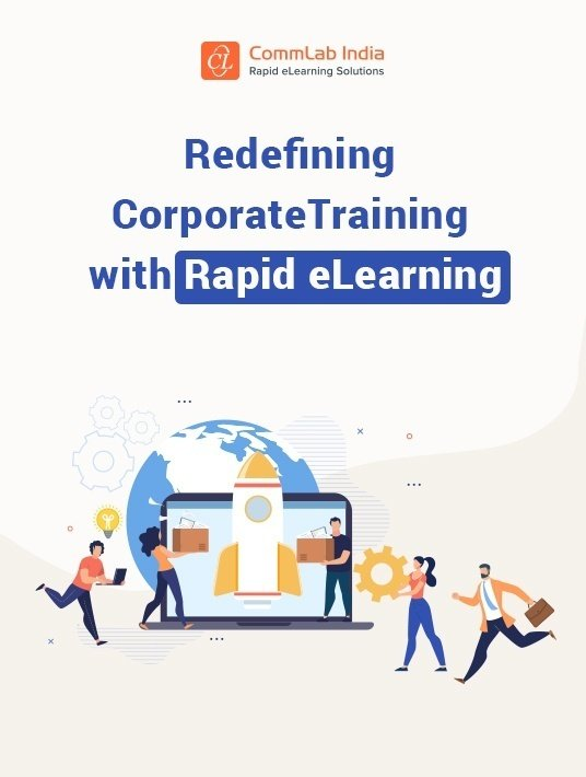 Redefining Corporate Training With Rapid eLearning