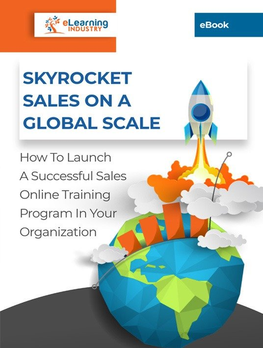 Skyrocket Sales On A Global Scale: How To Launch A Successful Sales Online Training Program In Your Organization