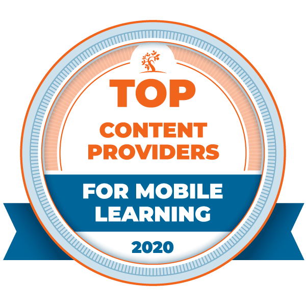 Top Content Providers for Mobile Learning