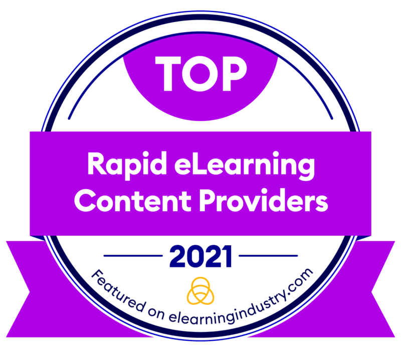 Top Content Providers For Rapid eLearning (Update 2021)