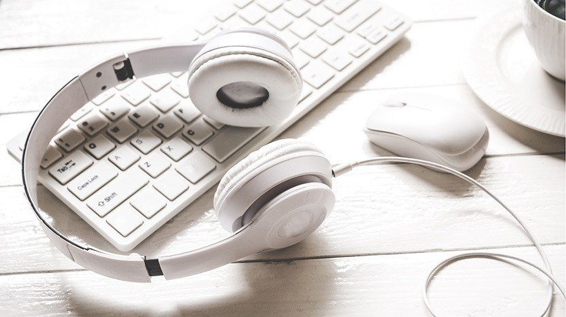 Audio In eLearning: How To Use It Effectively