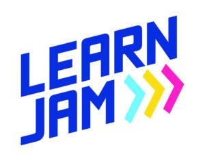 LearnJam logo