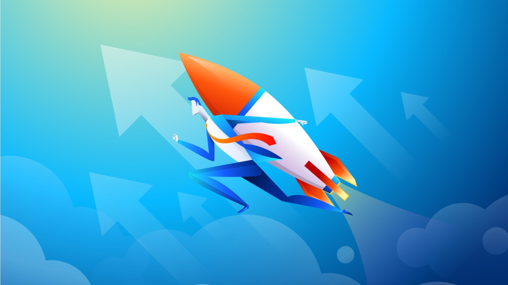 eBook Release: Skyrocket Sales On A Global Scale_How To Launch A Successful Sales Online Training Program In Your Organization
