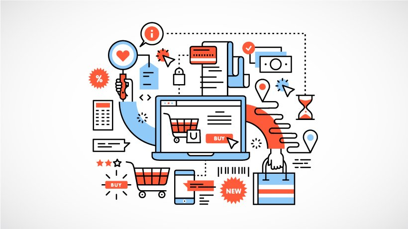 Implementing An LMS With eCommerce Integrations