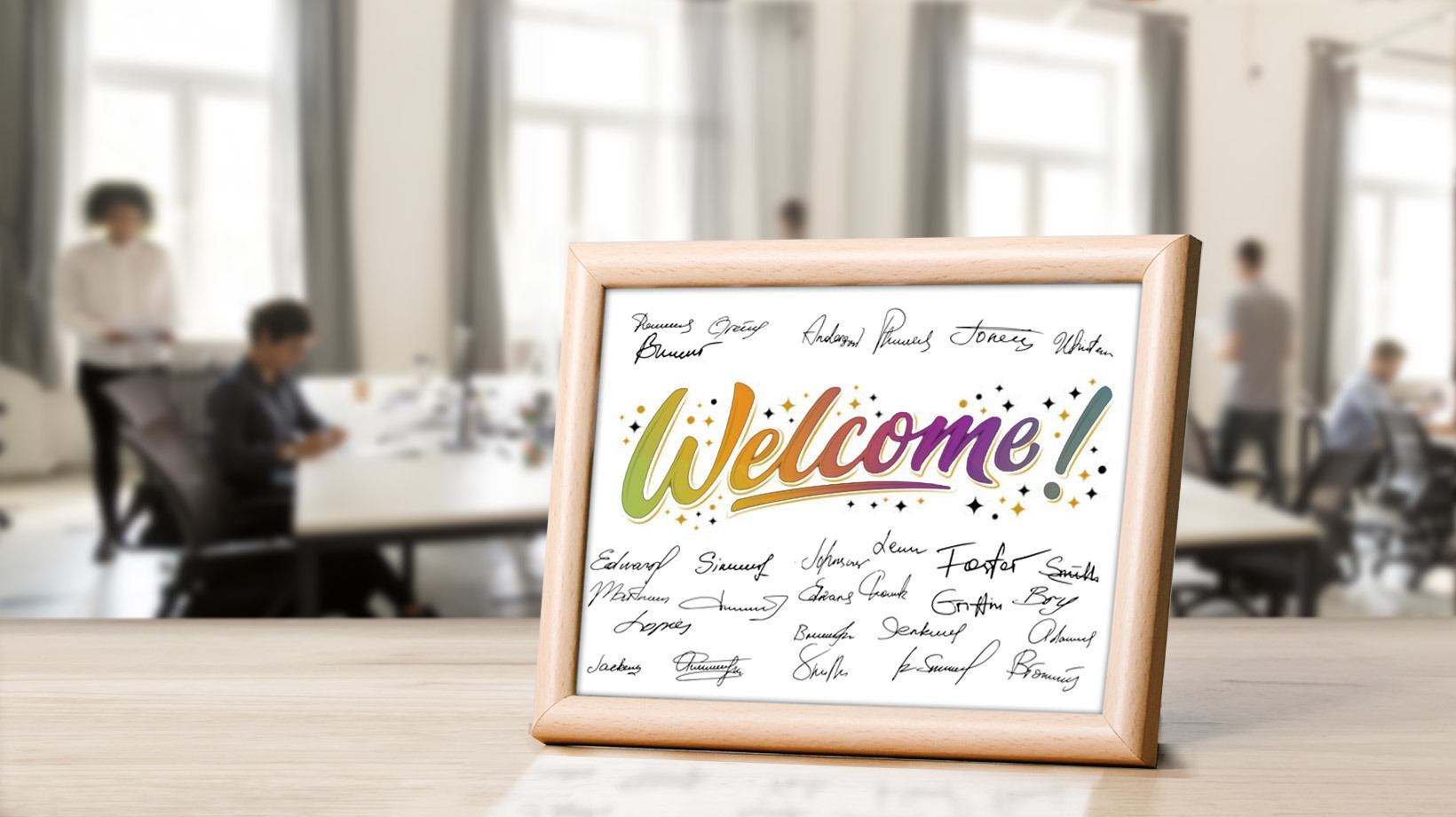 Improve The Employee Onboarding Experience