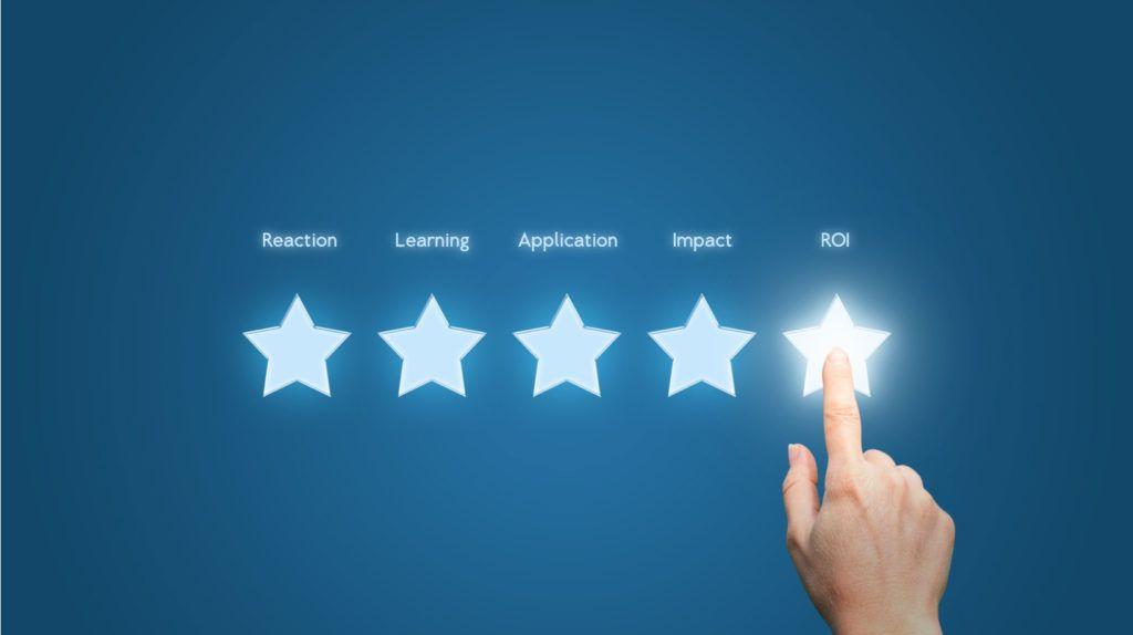 Training Evaluation: The Phillips ROI Model