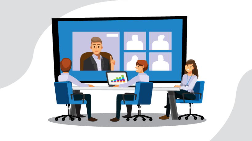 Web Conferencing Platforms In Corporate Training