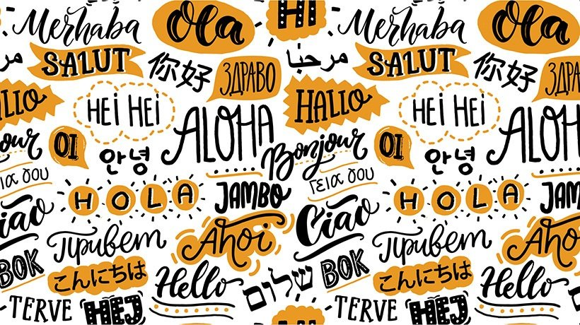 10 Language Trends In eLearning