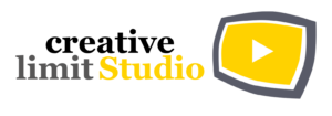 CreativeLimit Studio logo