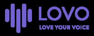 LOVO logo