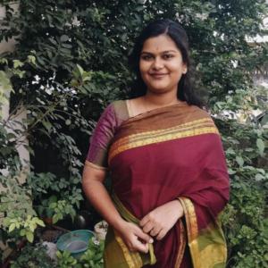Photo of Tarika Arun